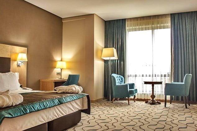 Standart Oda Margi Hotel
