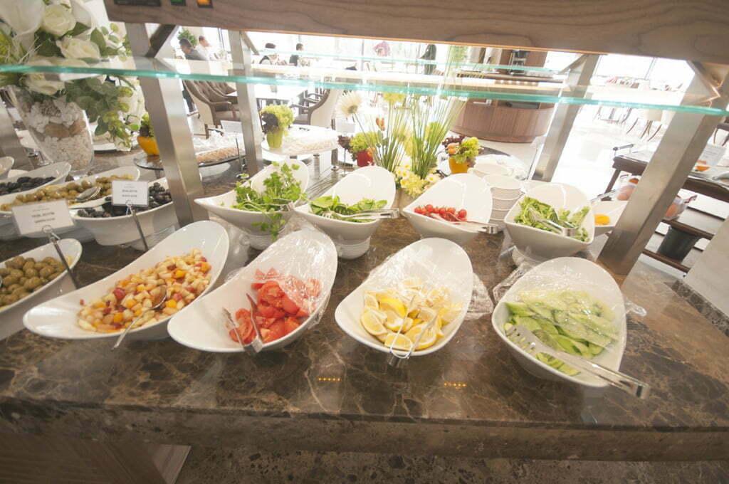 Kahvaltı Margi Hotel Edirne