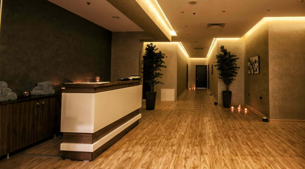Spa Lobi Margi Hotel Edirne