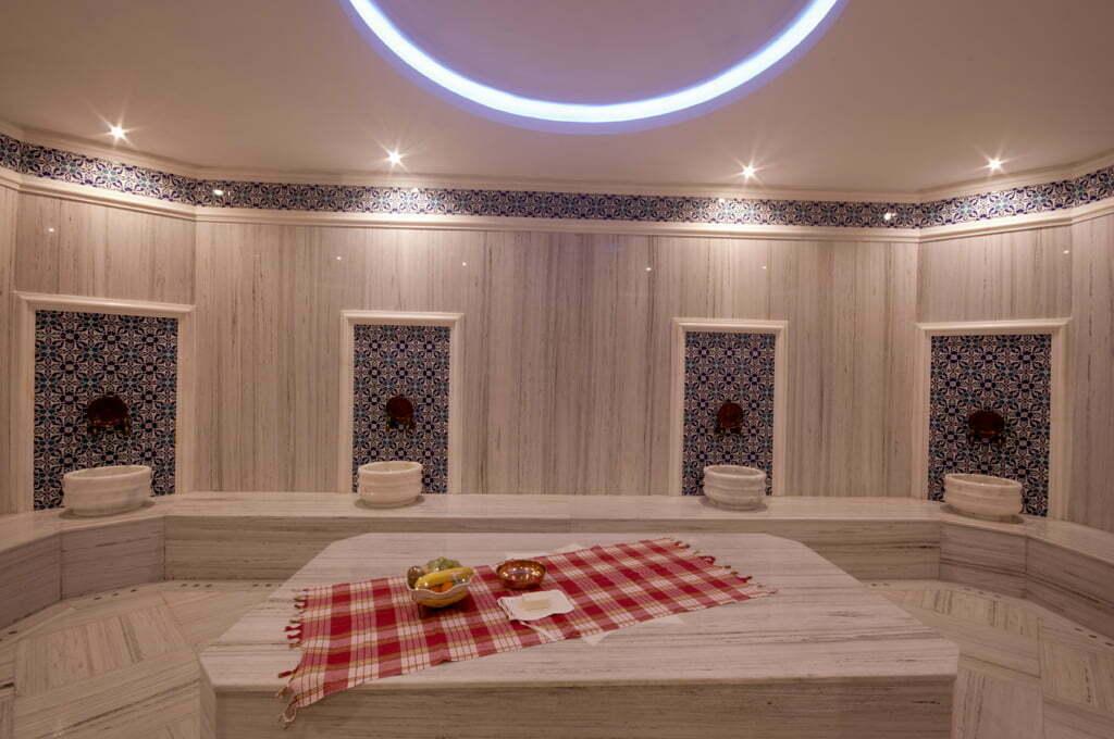 Hamam Margi Hotel Edirne
