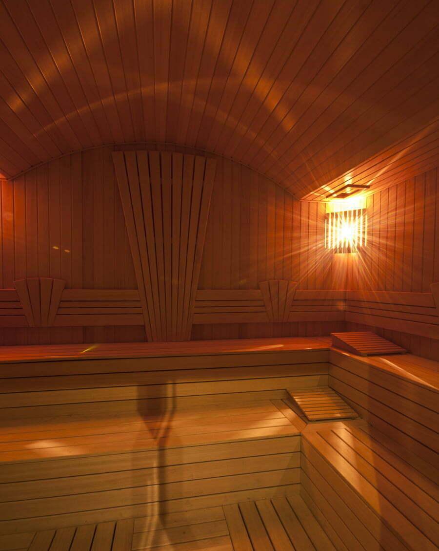 Sauna Margi Hotel Edirne