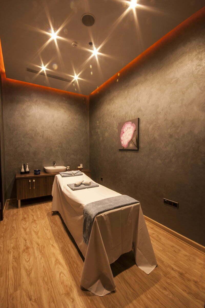 Masaj Margi Hotel Spa Edirne