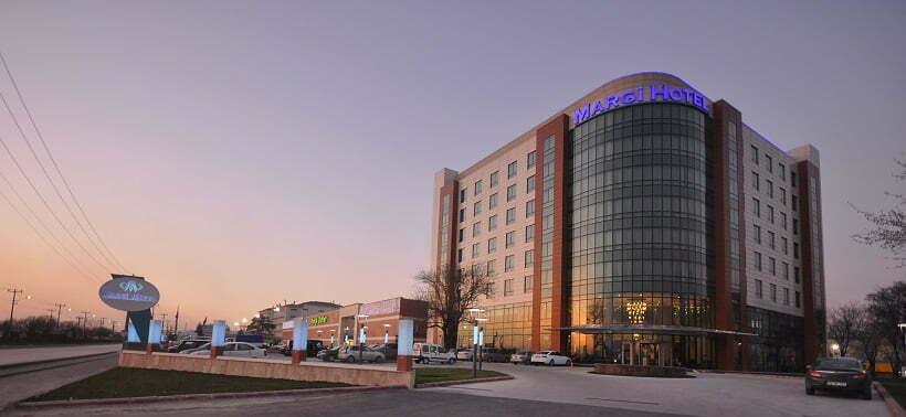 Margi Hotel Edirne