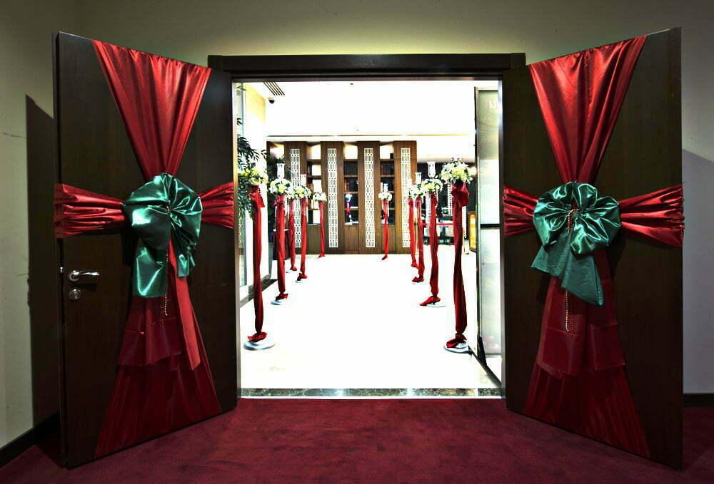 Balo Salonu Margi Hotel Edirne