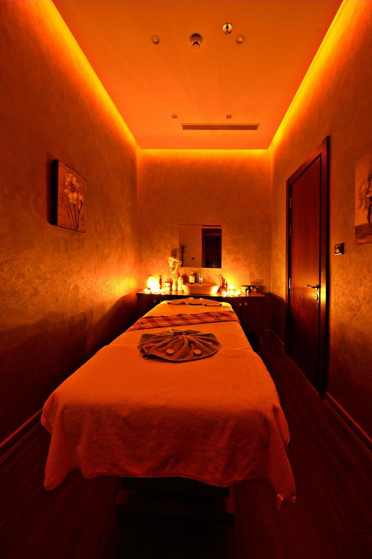 Masaj Odası Margi Hotel Edirne
