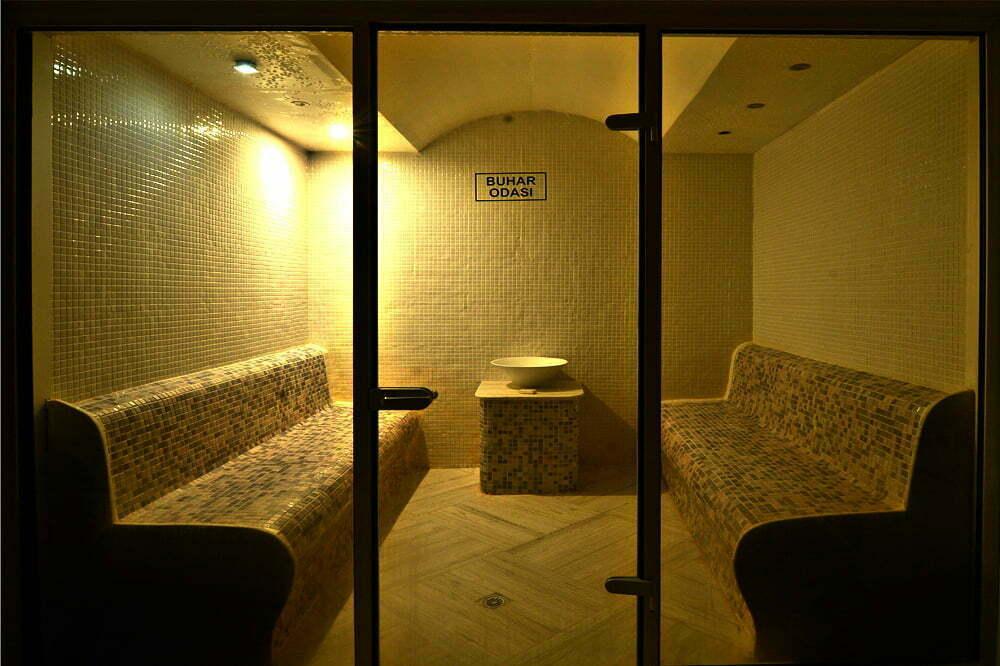 Spa Margi Hotel Edirne