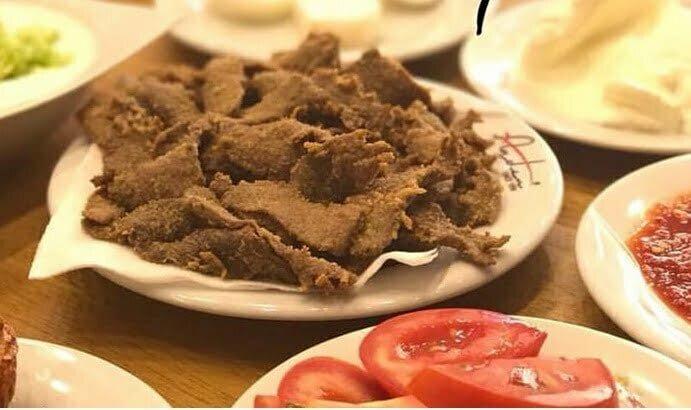Edirne Fried Liver(Tava Ciger)